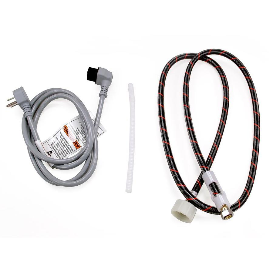 Bosch Dishwasher Water Supply Hose And Accessory Cord Bundle