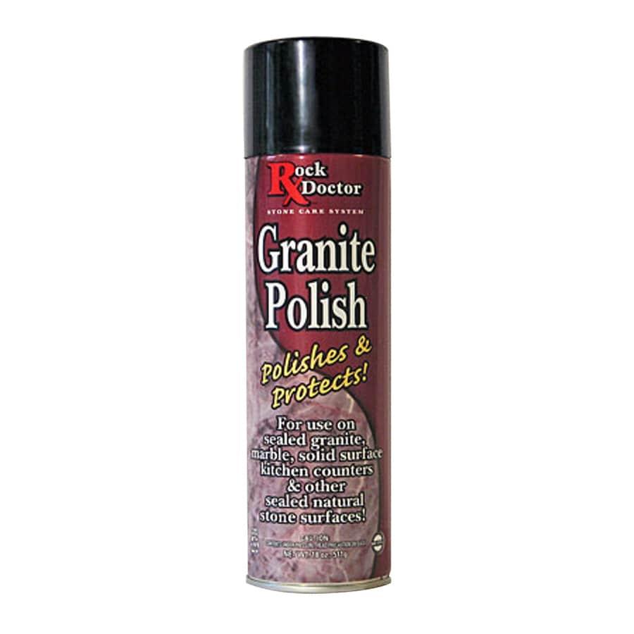 Rock Doctor 18-oz Granite Polish