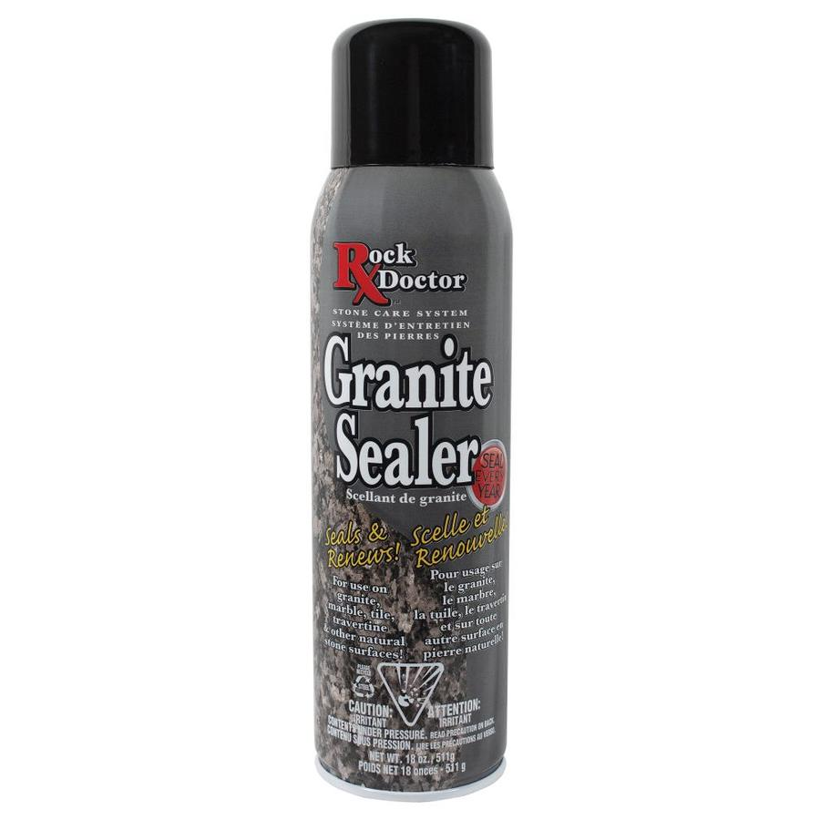 Rock Doctor 18-oz Granite Sealer
