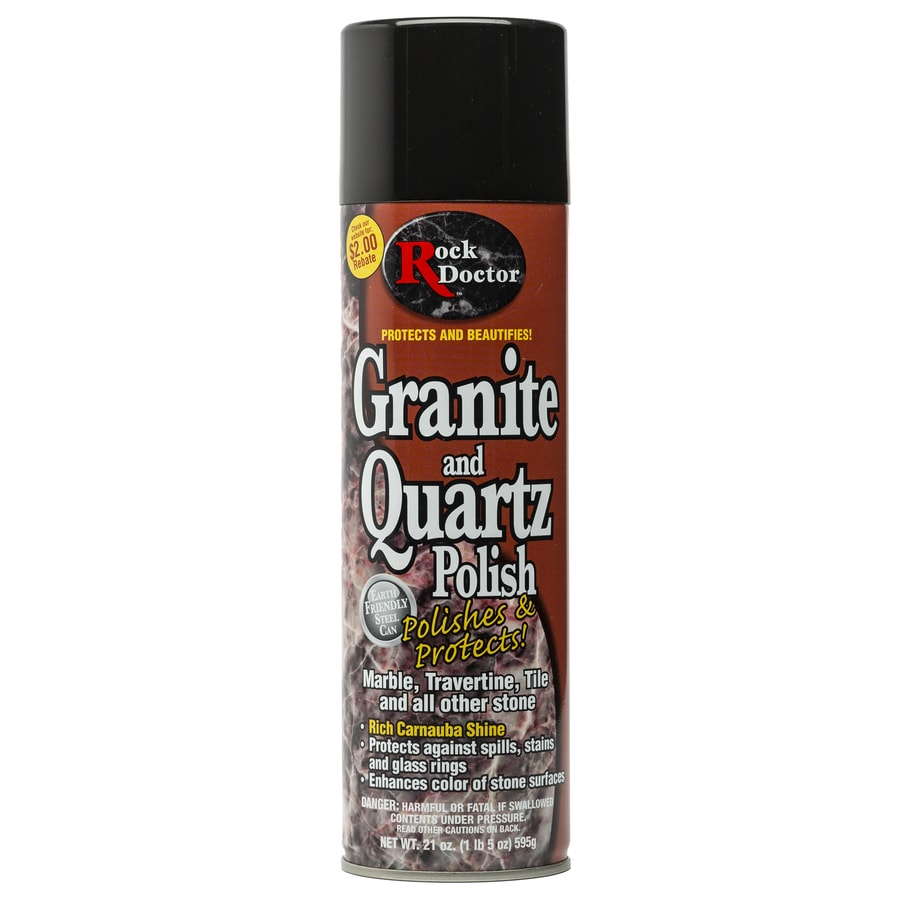 Granquartz Stone Care Systems 3 In 1 Spray Cleaner Zef Jam