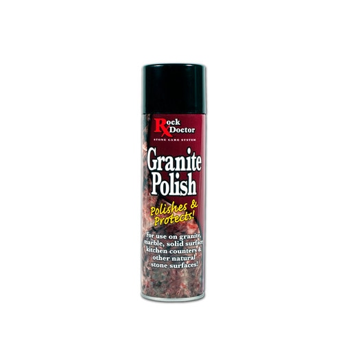 Rock Doctor 21 Fl Oz Granite Polish In The Countertop Cleaners Sealers Department At Lowes Com