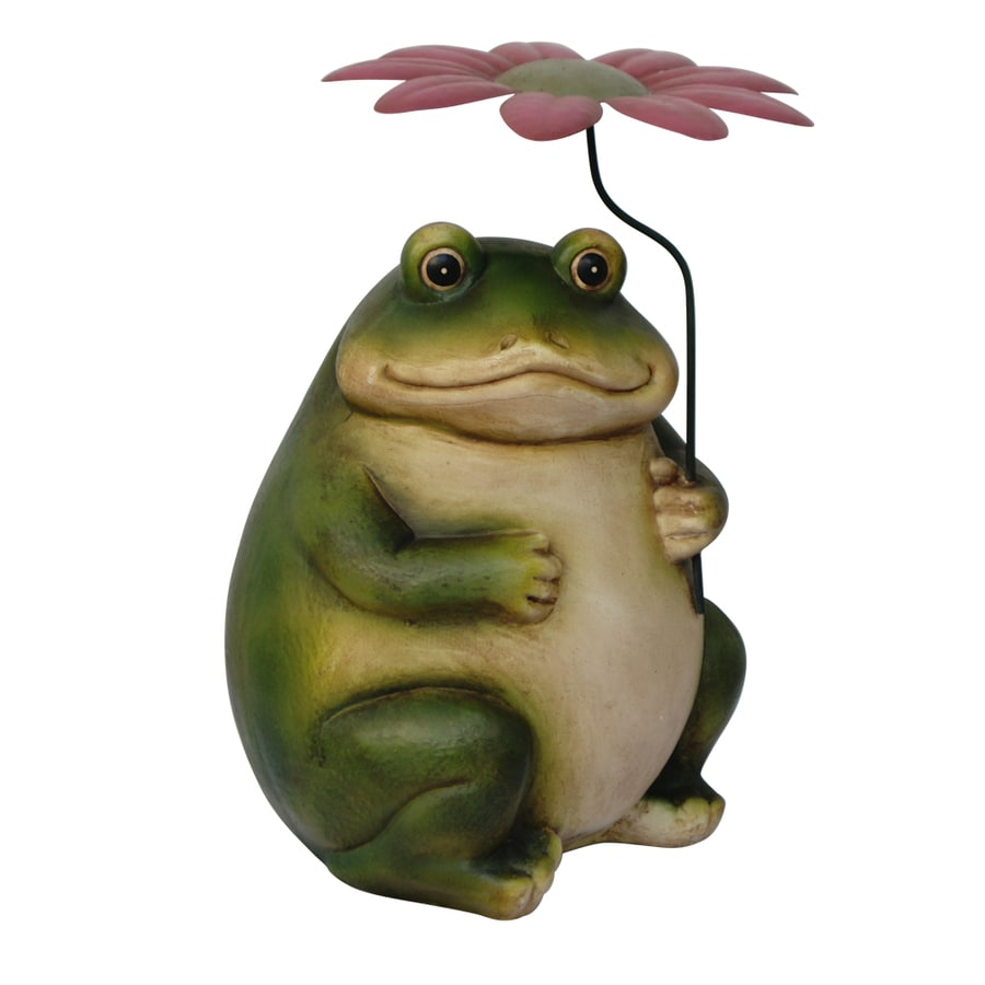 Shop 145 in Frog Garden Statue at Lowescom