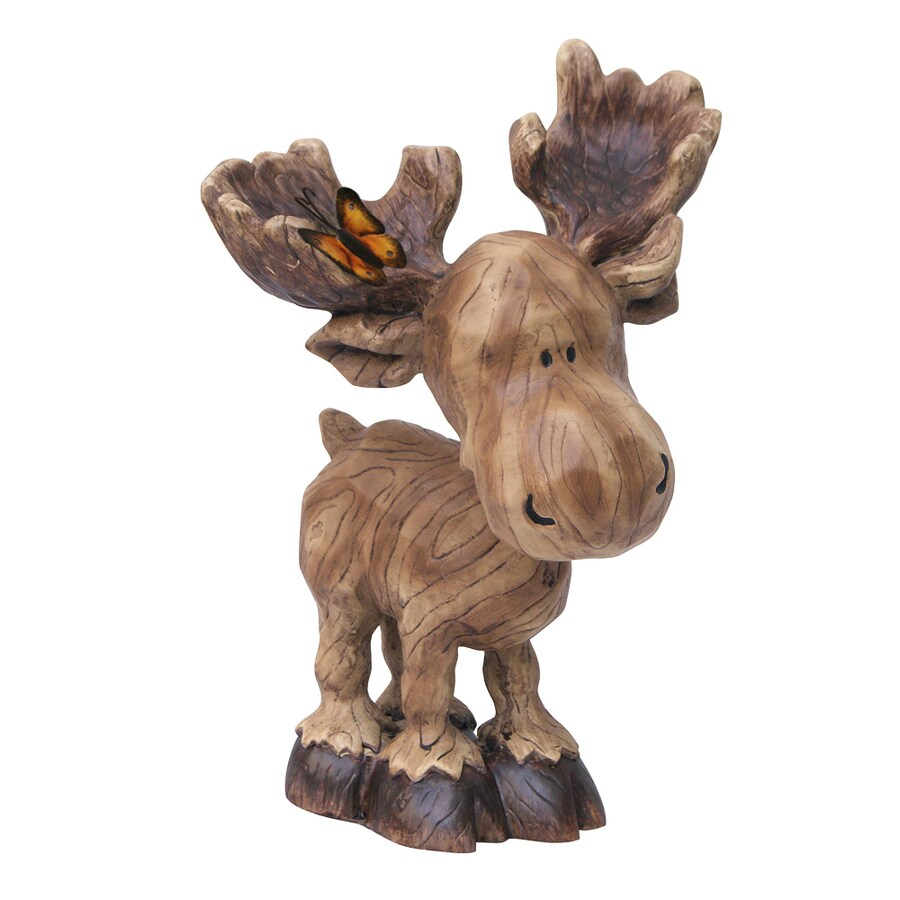 Shop garden statue at Home decor sculptures