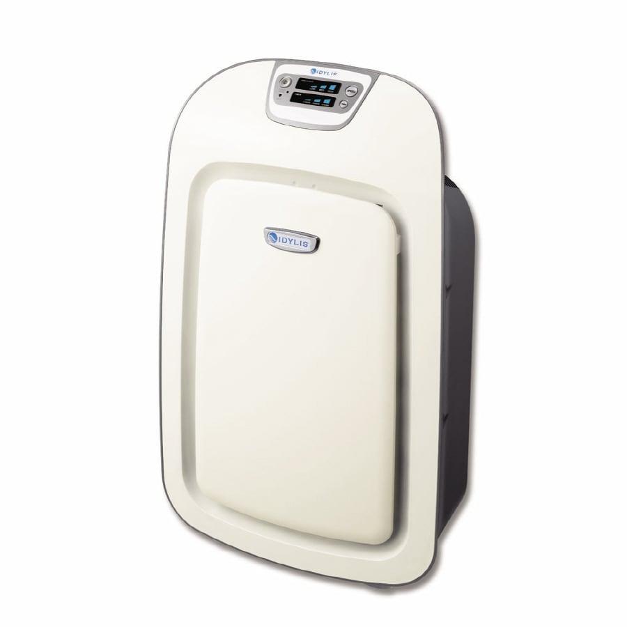 Idylis 3-Speed 300-sq ft Room HEPA Air Purifier