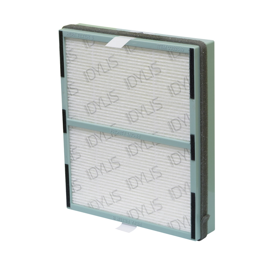 Idylis Replacement HEPA Air Purifier Filter