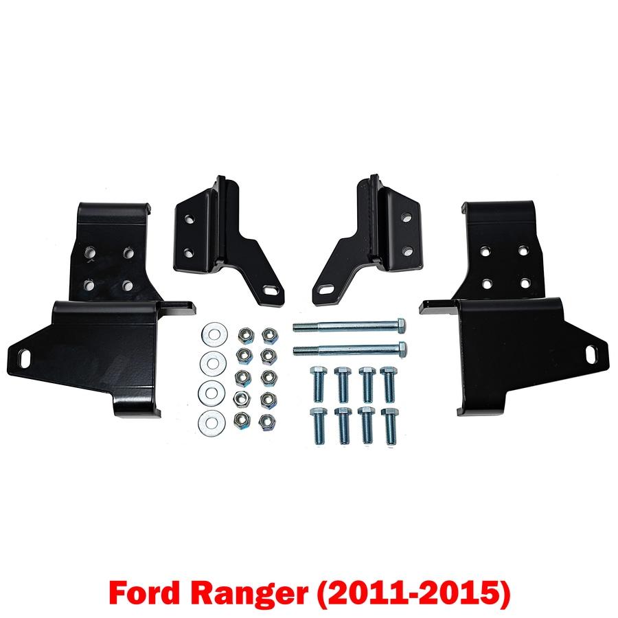 Detail K2 Snow Plow Mount for Ford Ranger 11 - 15