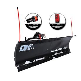Snow Plows & Accessories at Lowes com
