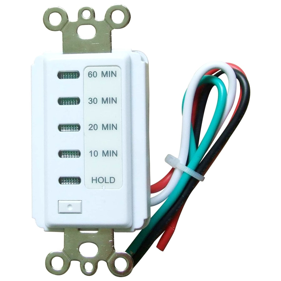 Marvelous Utilitech In Wall Countdown Timer At Lowes Com Wiring 101 Kwecapipaaccommodationcom