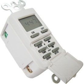 Shop Lighting Timers At
