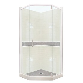 Shop Shower Stalls Kits at Lowescom