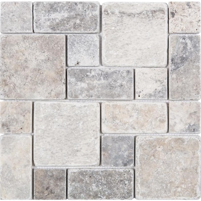 Stone Look Tile At Lowes