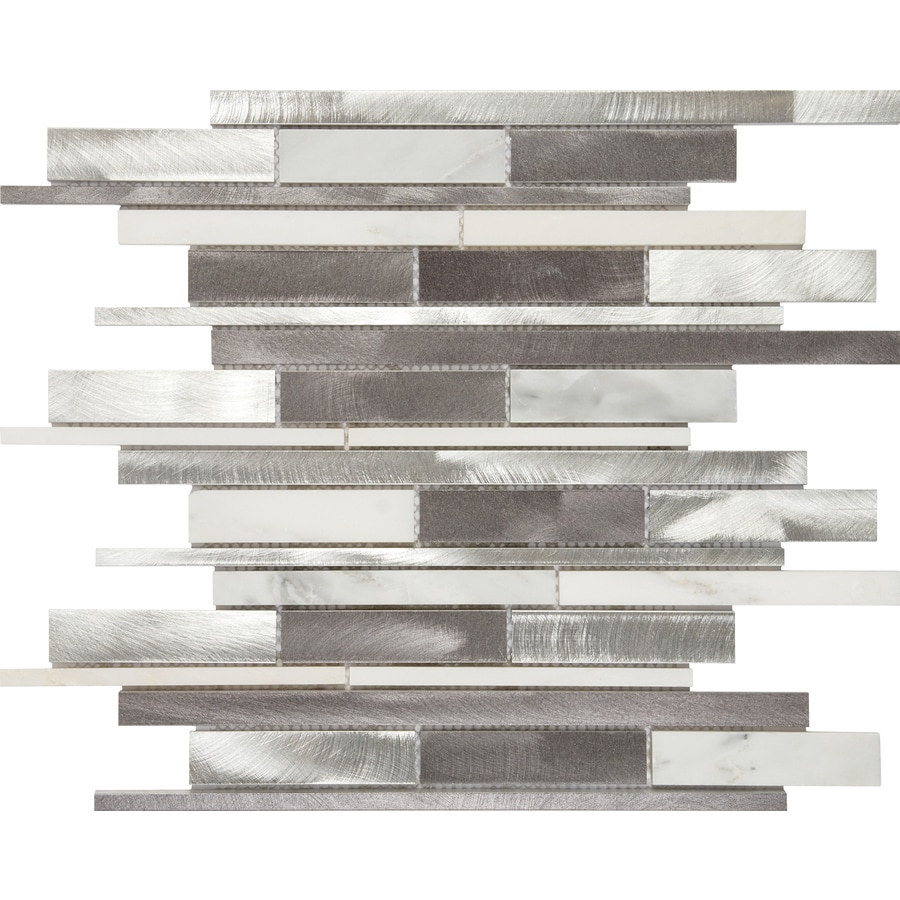 - Metal Tile At Lowes.com