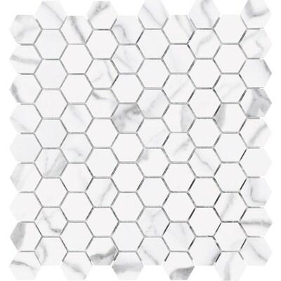 Porcelain Hexagon Tile