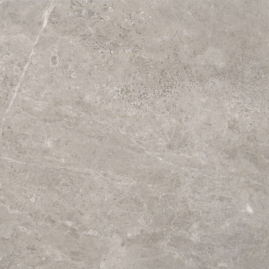 Anatolia Tile 8-Pack Ritz Marble Floor And Wall Tile (Common: 12-in x 12-in; Actual: 12-in x 12-in)