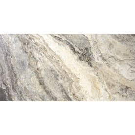 Anatolia Tile 4 Pack Pablo Filled And Honed Travertine Floor Wall Common