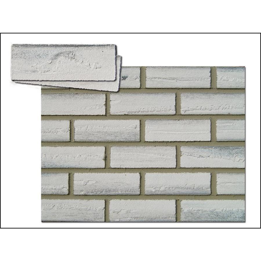 Flexi-Brick 11.5-in Brick Veneer