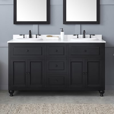 Kensington Bathroom Vanities At Lowes