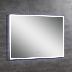 shop bathroom mirrors shop bathroom mirrors at lowesforpros 14395