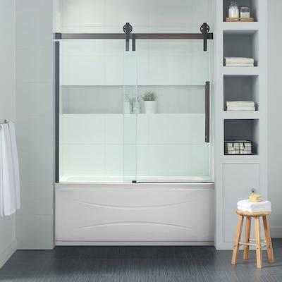 Ove Decors Bathtub Door Shower Doors