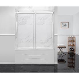 Shop Bathtub & Shower Door Glass at Lowes.com