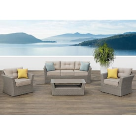 Peachy Patio Furniture Sets At Lowes Com Gamerscity Chair Design For Home Gamerscityorg