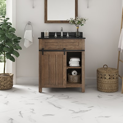 Oakland Bathroom Vanities Vanity Tops At Lowes Com