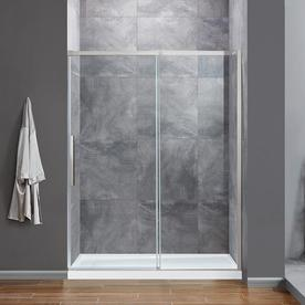 Ove Decors Shower Doors At Lowes Com