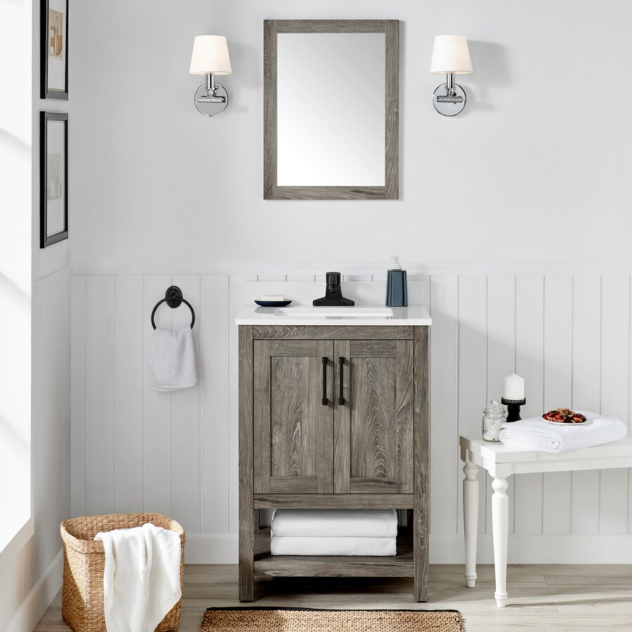 Bathroom Vanities with Tops at Lowes.com