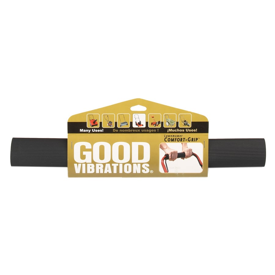 GOOD VIBRATIONS Lawnmower Comfort Grip