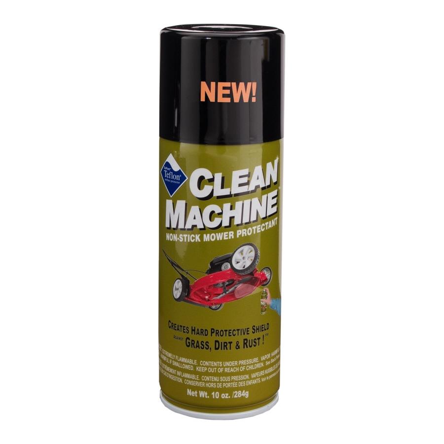 GOOD VIBRATIONS Machine Cleaner