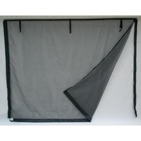 Shop garage door screens at for 8 foot retractable screen door