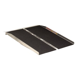 shop wheelchair ramps at lowes com
