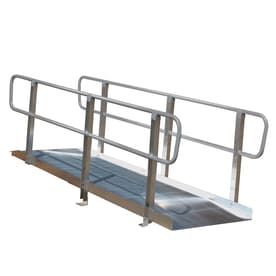 Wheelchair Ramps & Components at Lowes com