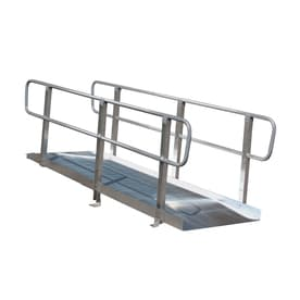 Wheelchair Ramps at Lowes com