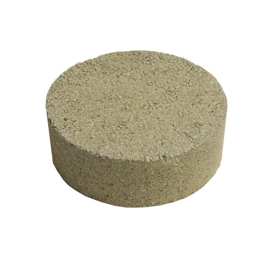 Concrete Products Half Concrete Block (Common: 12-in x 4-in x 12-in; Actual: 11.625-in x 4-in x 11.625-in)