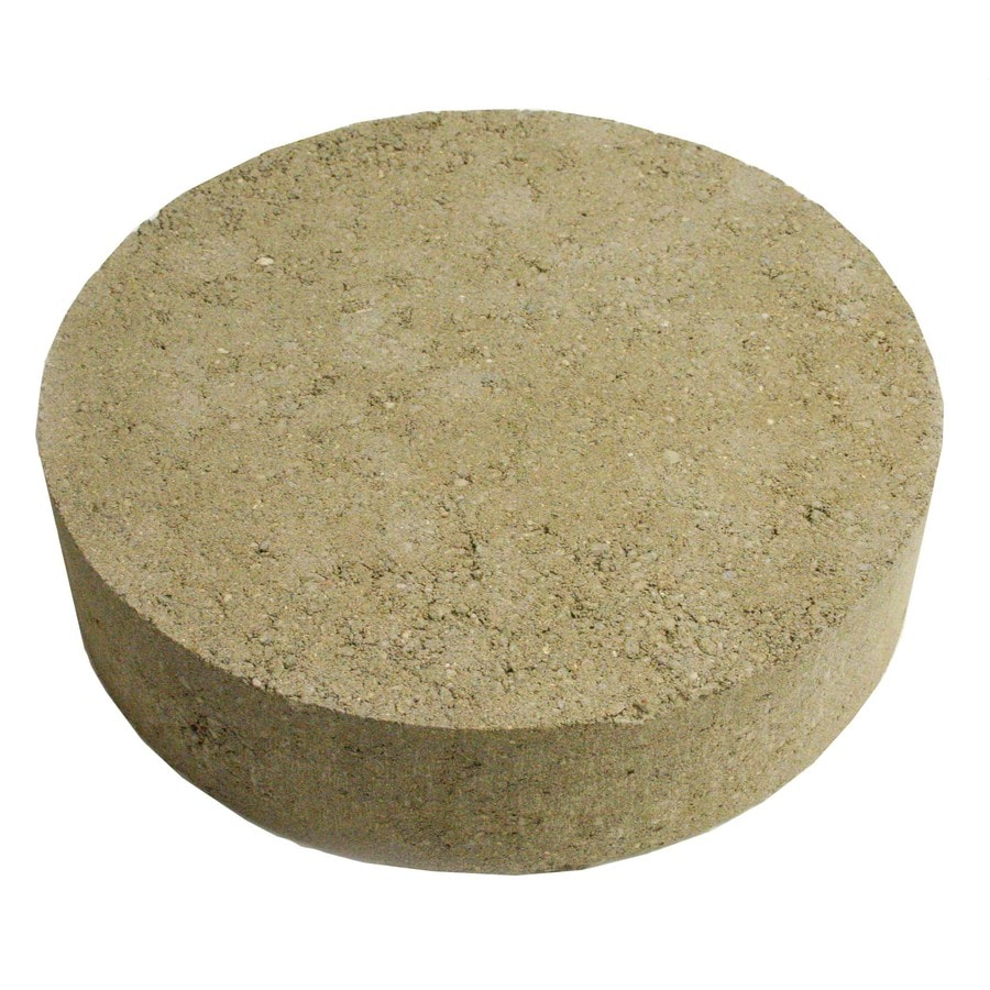 Concrete Products Half Concrete Block (Common: 16-in x 4-in x 16-in; Actual: 16-in x 4-in x 16-in)