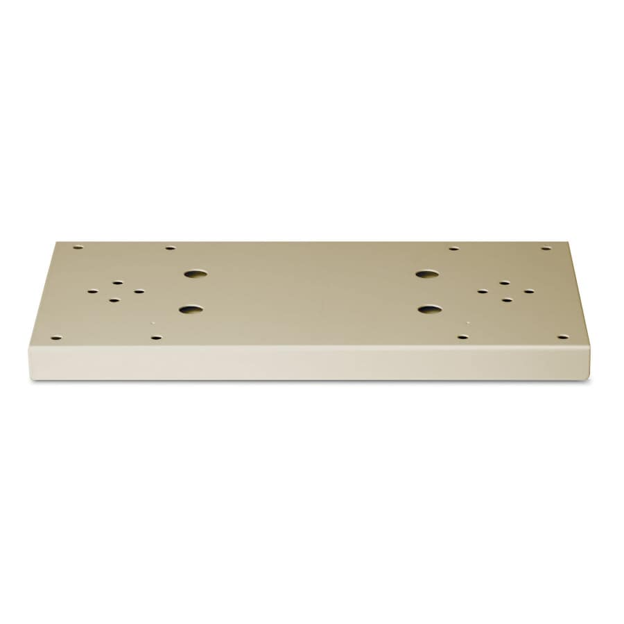 Architectural Mailboxes Sand Duo Spreader Plate