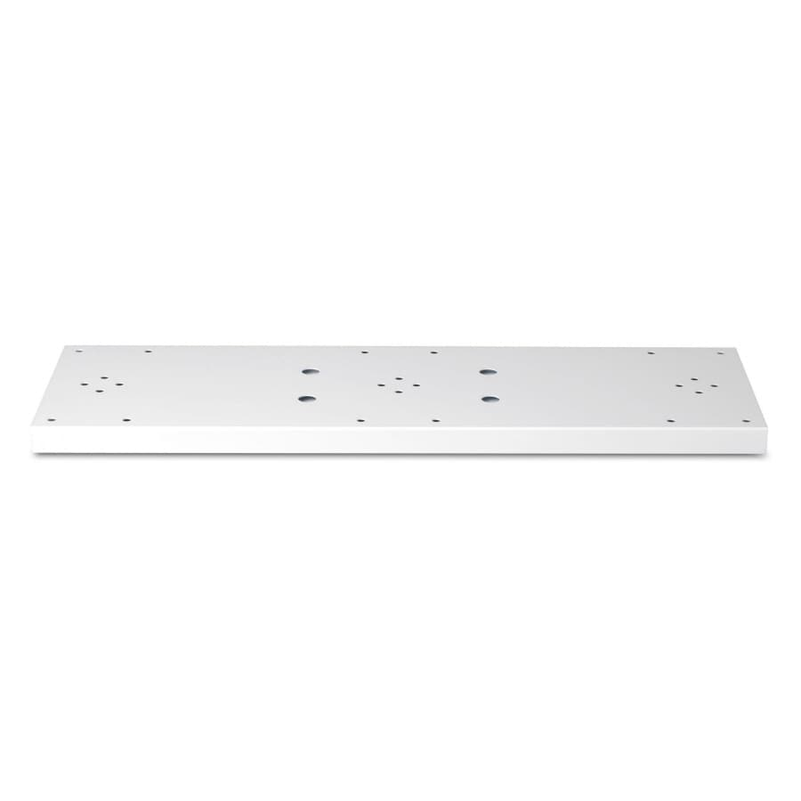 Architectural Mailboxes Tri Spreader Plate White