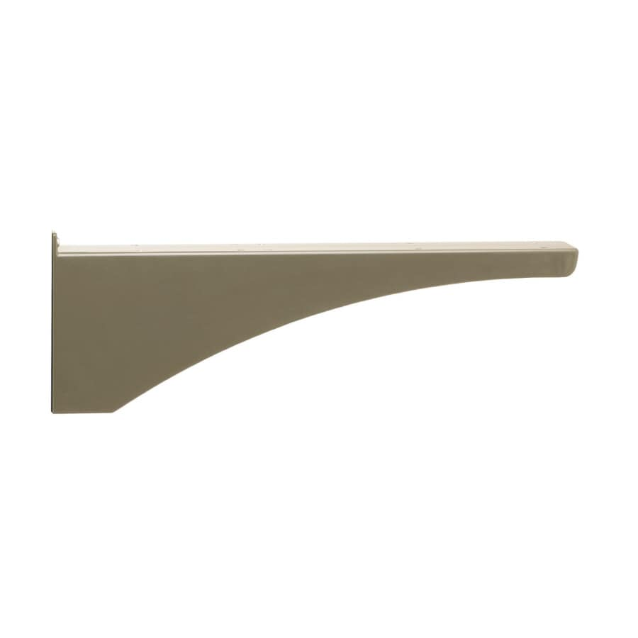 Architectural Mailboxes Decorative Post Side Bracket Bronze
