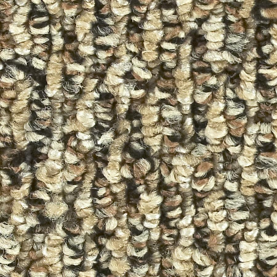 Tigers Eye Berber Indoor/Outdoor Carpet