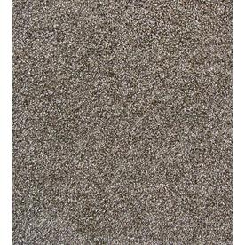 9 Pack 23 5 In Multiple Colors Finishes Plush L And Stick Carpet Tile