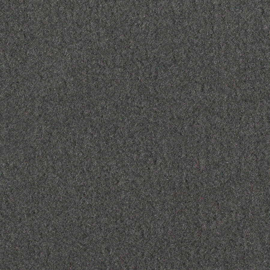 Light Grey Plush Interior/Exterior Carpet