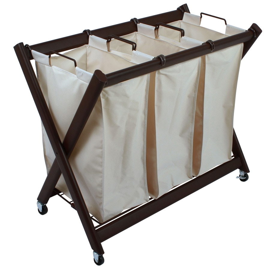 Greenway 126-Liter Mixed Materials Basket