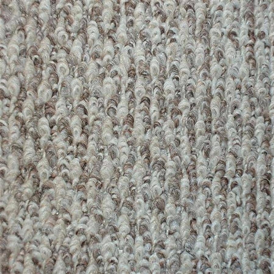 Shop seneca 12 ft w beige berberloop interior carpet at lowes seneca 12 ft w beige berberloop interior carpet baanklon Choice Image