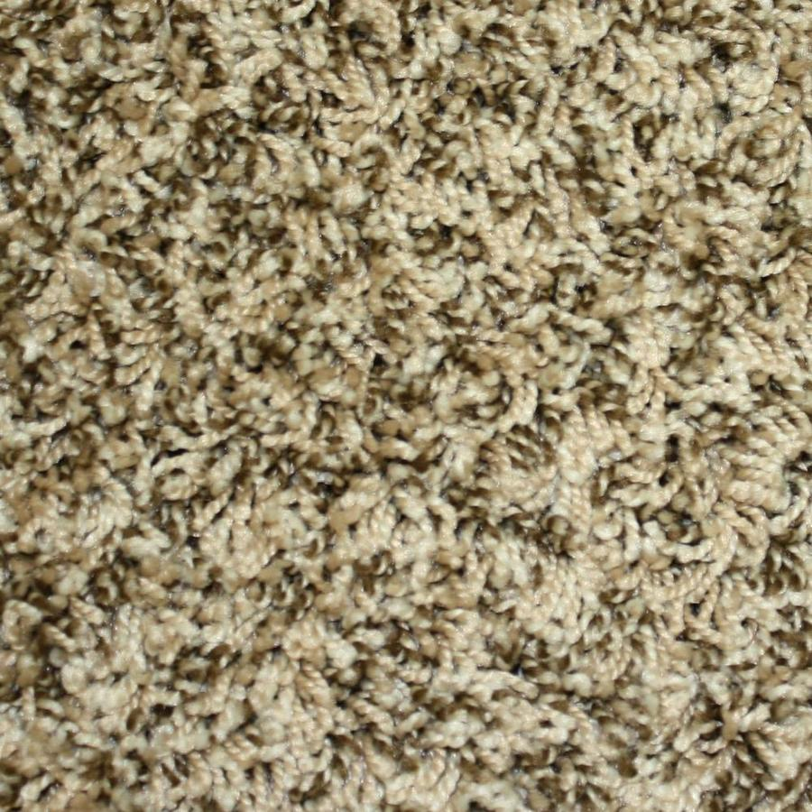 STAINMASTER Essentials Palmer 12-ft W x Cut-to-Length Twin Peak Textured Interior Carpet
