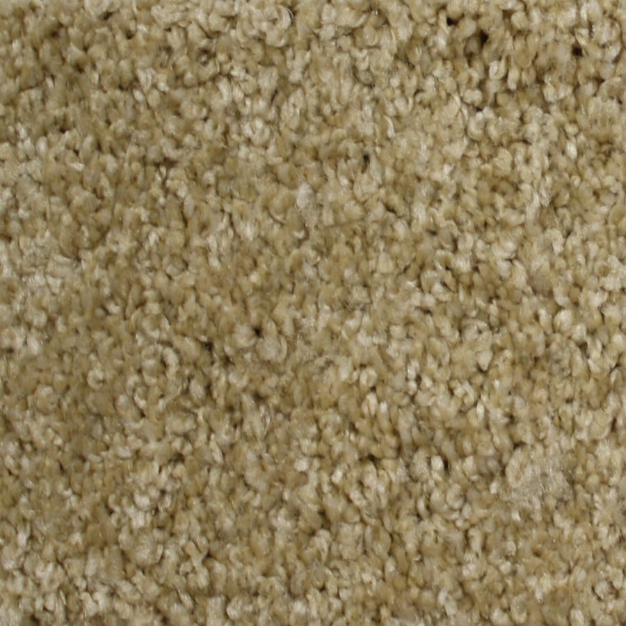 STAINMASTER Essentials Notorious Eldorado Textured Interior Carpet