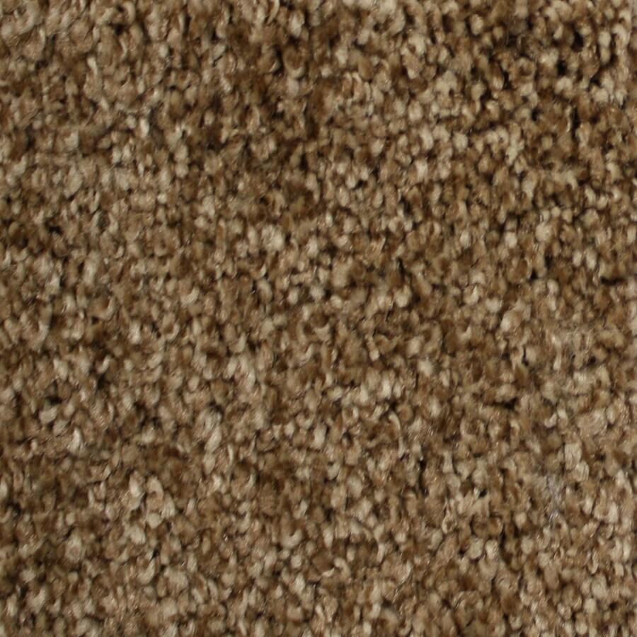 STAINMASTER Essentials Notorious Delamar Textured Indoor Carpet