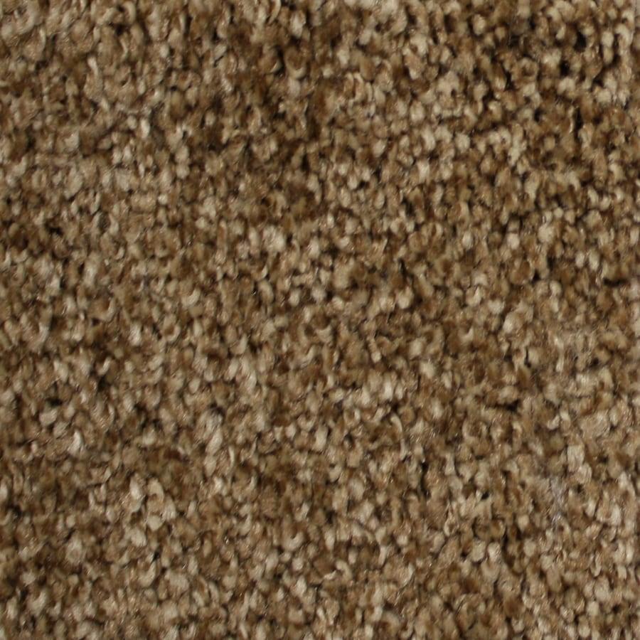 STAINMASTER Essentials Notorious Delamar Textured Interior Carpet