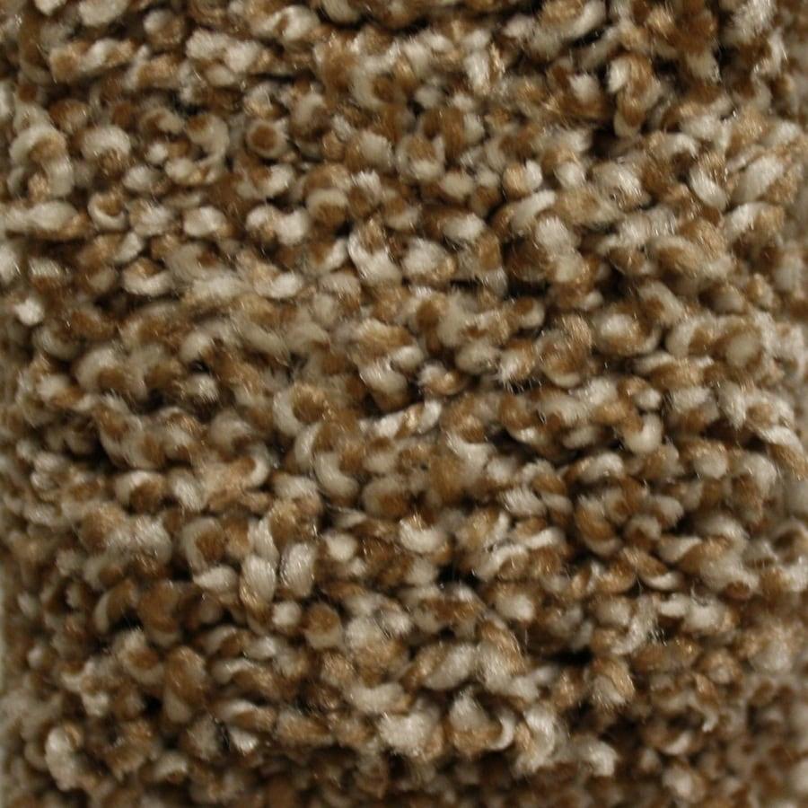 STAINMASTER Essentials Briley Step Free Textured Indoor Carpet