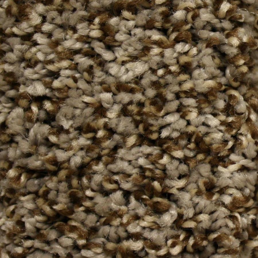STAINMASTER Essentials Cadiz 12-ft W  x Cut-to-Length Lane Textured Interior Carpet